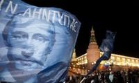 普京不出席八国集团峰会