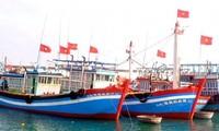 越南渔业协会反对中国颁布东海伏季休渔决定