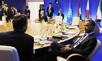 八国集团峰会:将推出保障非洲粮食安全新计划