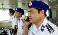 越南与中国启动海上低敏感领域合作专家工作组第一轮磋商