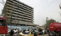 伊拉克首都巴格达发生严重汽车炸弹袭击事件
