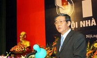 越南举行多项活动,纪念革命新闻节87周年