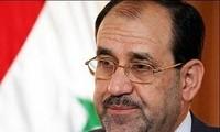 伊拉克总理马利基呼吁提前举行国民议会选举