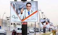 利比亚为后卡扎菲时期大选做准备