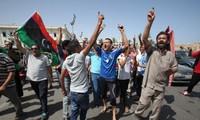 利比亚议会选举初步结果揭晓