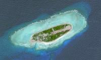 越南有充分的法理和历史证据,证明对黄沙和长沙两座群岛的主权