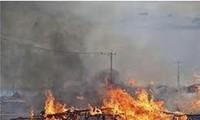 南苏丹在空袭后暂停与苏丹的直接对话