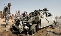 伊拉克各地连发爆炸袭击事件,死亡人数升至110人