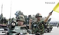 朝鲜指责美韩引致朝鲜半岛紧张升级