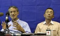 日本和朝鲜时隔四年重启谈判