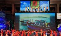 2013年芽庄海洋节将举行50多项精彩活动
