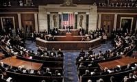 越南反对美国通过所谓的越南人权法案