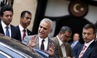 土耳其与伊拉克互相报复