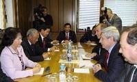 越俄加强国会合作