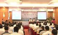 东海问题研讨会在岘港市举行