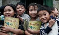 越南公布2012至2015年可持续消除贫困国家目标计划