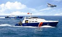 有关维护东海安全与稳定的航海战略研讨会在雅加达举行