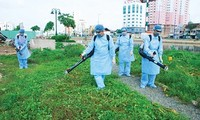亚洲应对传染病措施会议在河内举行