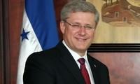 加拿大寻求加强与印度合作