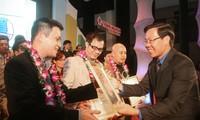 2012年优秀企业讲师表彰会举行