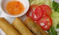 中国在越留学生眼中的越南饮食
