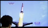 朝鲜半岛形势日益紧张