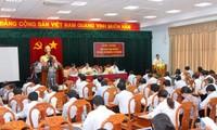 越南西北、西原和西南部三地指导委员会举行工作部署会议