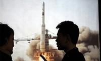 日本仍随时应对朝鲜发射卫星