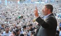埃及新宪法草案获得通过