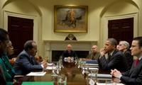 美国和索马里开启外交关系的新时代