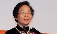 各国驻越代表参加2013癸巳年迎春见面会