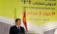埃及将于4月22日举行人民议会(议会下院)选举