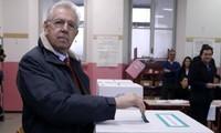 意大利总统选举开始投票