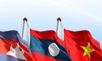 越老柬三国国会第四次合作会议召开