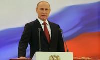 最新民调显示普京支持率上升