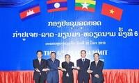 越南政府总理阮晋勇出席第六届柬老缅越合作政府首脑会议