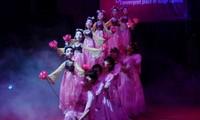越南庆祝世界戏剧日