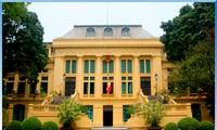 每年十一月九日被定为越南法律日