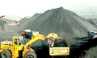 阮富仲视察越南煤炭与矿产集团