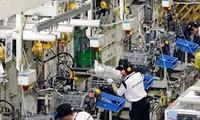 越南4月份工业生产出现复苏迹象