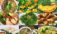 饮食,京族人的特色文化