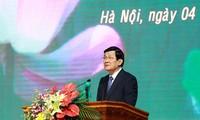 越南人民公安力量要提高政治本领,绝对忠于祖国和人民