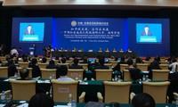 中国和东南亚推动民间交流