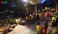 2013年海洋节举行多项心系祖国海洋海岛活动