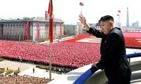 朝鲜提议同美国举行政府间高级会谈