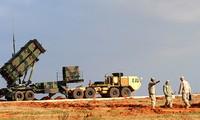 俄总统普京指责西方向叙利亚反对派提供武器