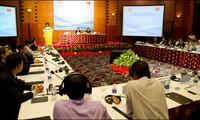 东盟-中国东海搜救工作研讨会开幕