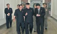 朝鲜强调愿恢复谈判