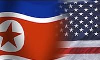 朝鲜呼吁美国采取切实行动推动半岛和平
