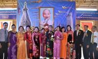 旅泰越侨为越泰关系发展做出贡献